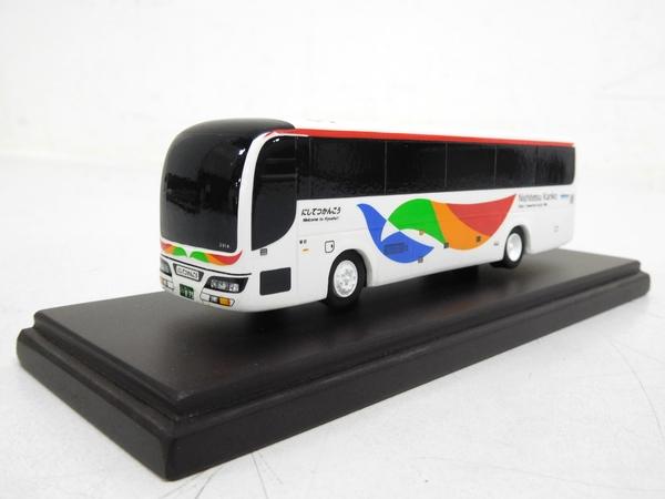 中古 アドウイング 西鉄観光 バス コレクション 1/80 模型 F2597359