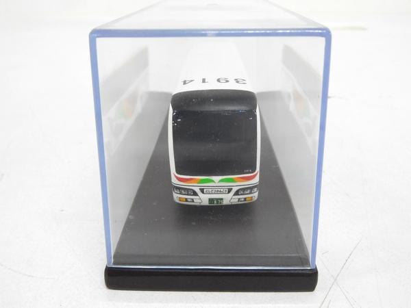 中古 アドウイング 西鉄観光 バス コレクション 1/80 模型 F2597359_画像6