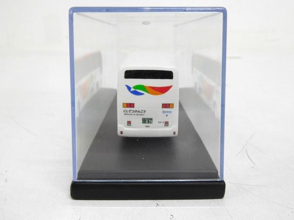 中古 アドウイング 西鉄観光 バス コレクション 1/80 模型 F2597359_画像7