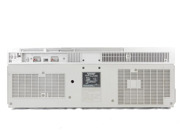 ジャンク Pioneer SK-900 ラジカセ ランナウェイ S2598266_画像5
