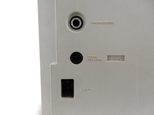 ジャンク Pioneer SK-900 ラジカセ ランナウェイ S2598266_画像10