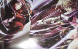新品 テイルズ オブ ゼスティリア ザ クロス Blu-ray BOX II ufotable特典 アリーシャ&ロゼ ポスター