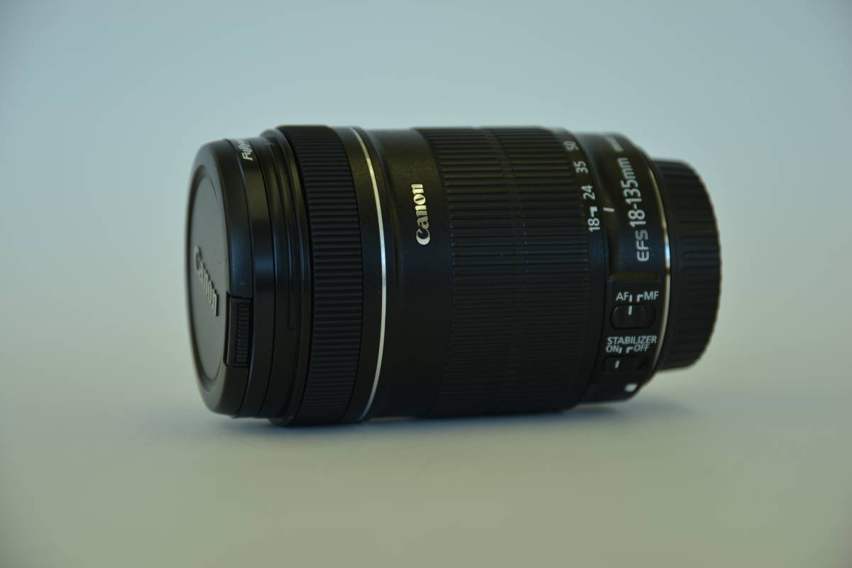 EF-S 18-135mm 1:3.5-5.6 IS 良品