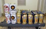 まもなく賞味期限切れ ビール等 30本セット