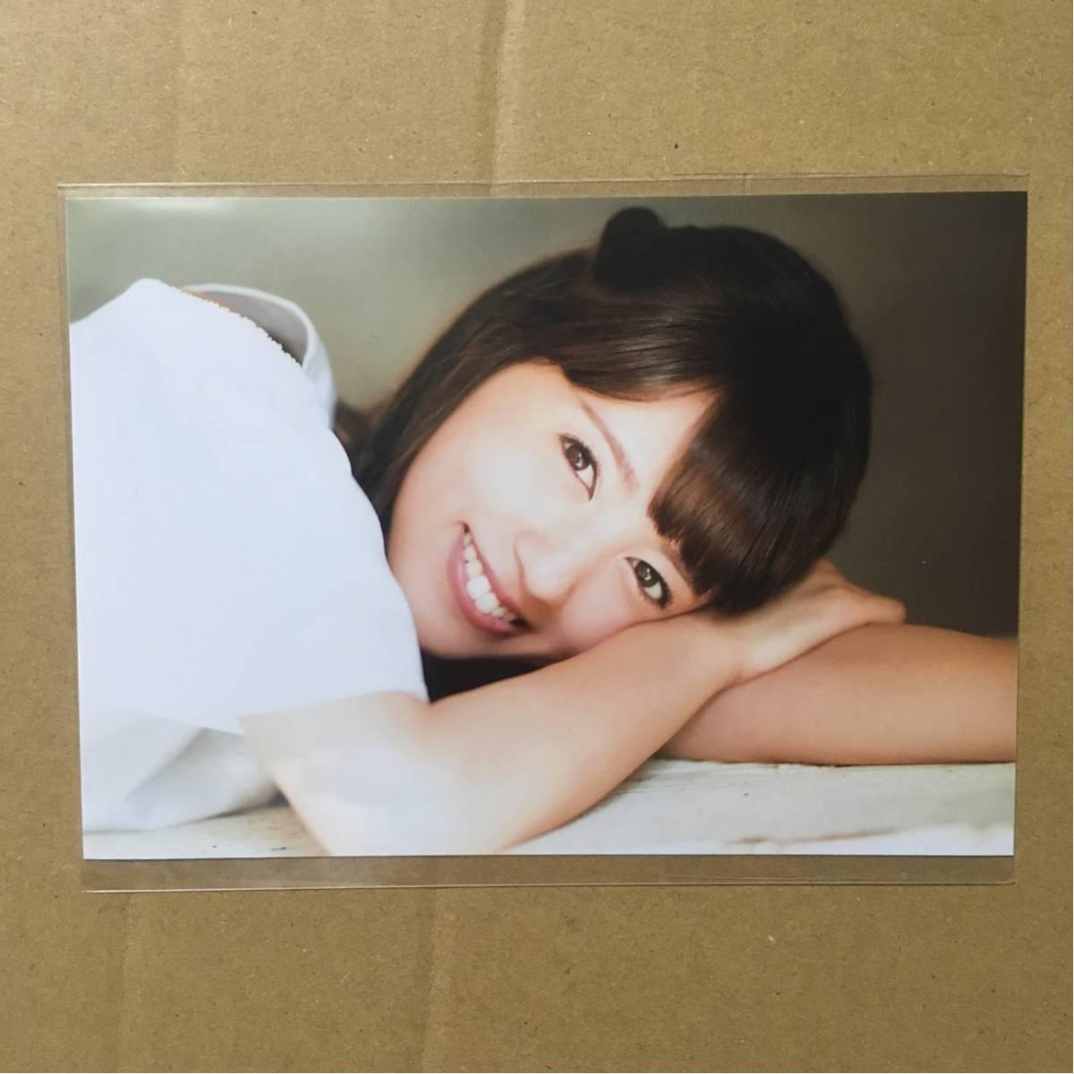 逢田梨香子 オリジナル生写真