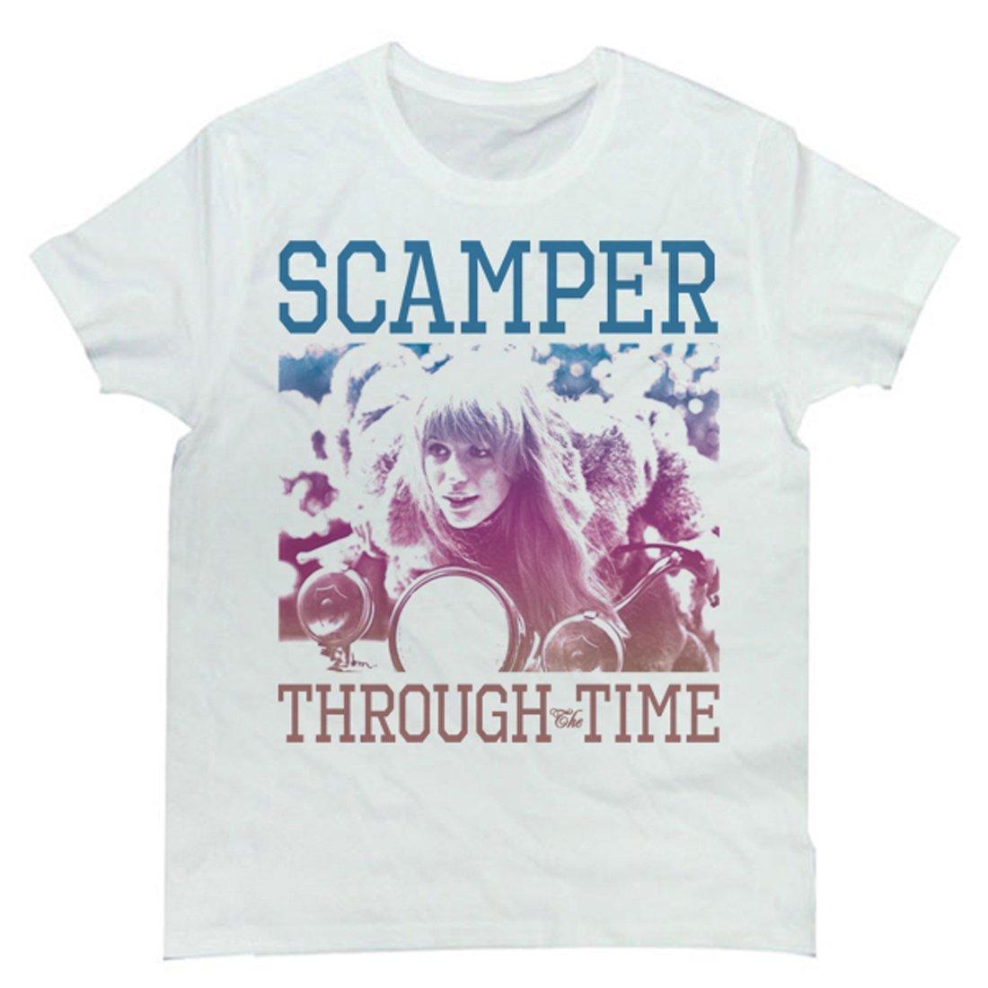 マリアンヌフェイスフル 海外限定Tシャツ 日本未発売 rolling stones Marianne Faithfull ミックジャガー
