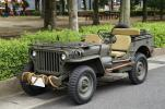 1945 WILLYS MB・ウイリス ジープ ・フルレスト