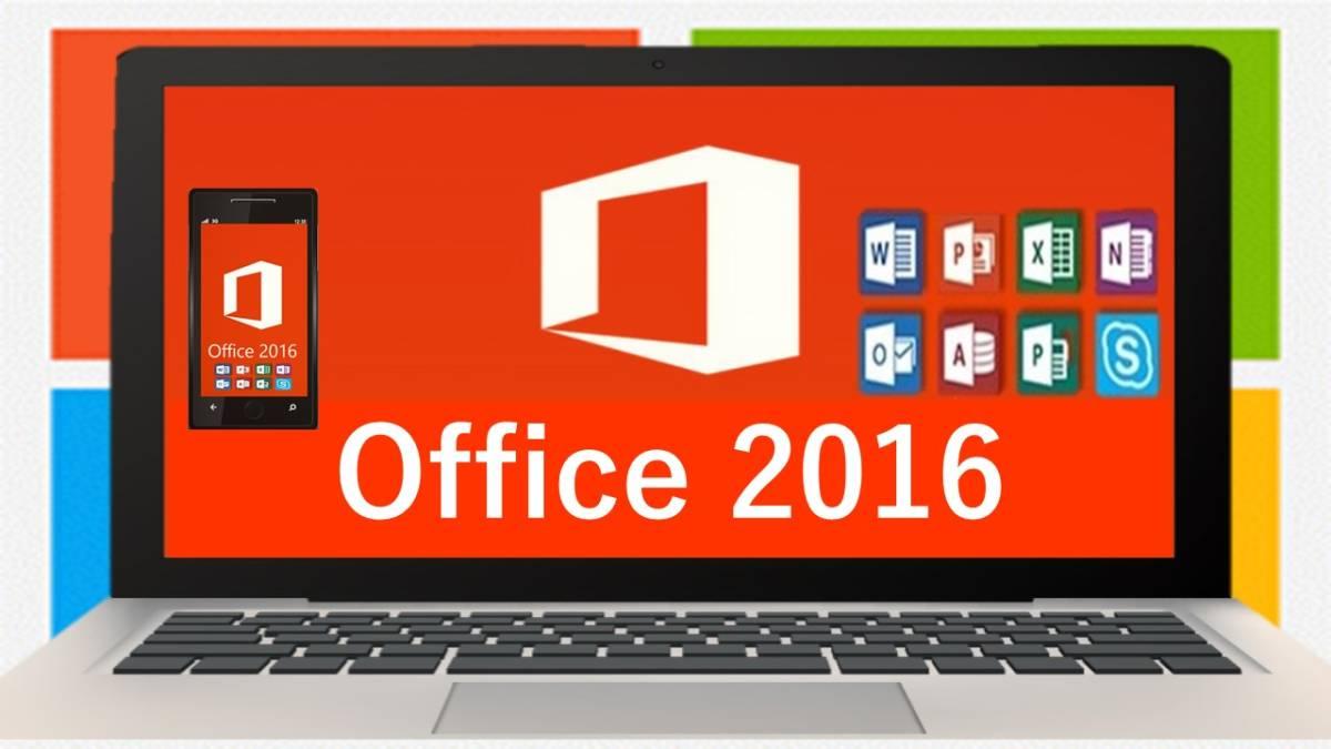 【永久使用正規品】Microsoft Office 2016 Win&Mac PC5台+モバイル5台・特典&最新版&返金保証付き