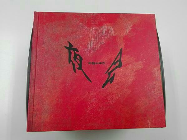 中島みゆき「夜会」DVD 全8巻 コンサートグッズの画像