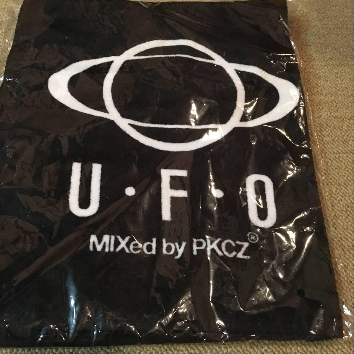未開封 タオル PKCZ DJ MAKIDAI EXILE JSB 三代目 GENE UFO 24karats ハロウィン