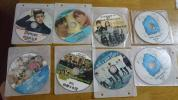 防弾少年団 DVD8枚セット VLIVEからNOW3 showcaseまで バンタン BTS