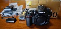 ニコン Nikon  D7200 ボディー NEPS1付
