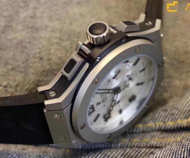 新品 ウブロ メイズ 男性用 Hublot 腕時計  ウォッチ_画像2
