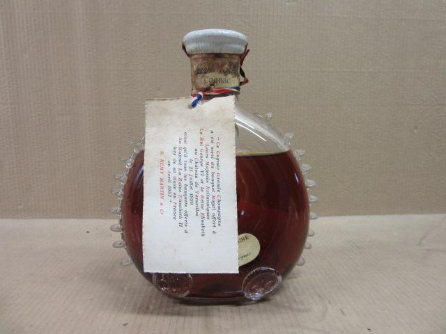 【訳アリ】レミーマルタン ルイ13世ベリーオールド バカラ■古酒