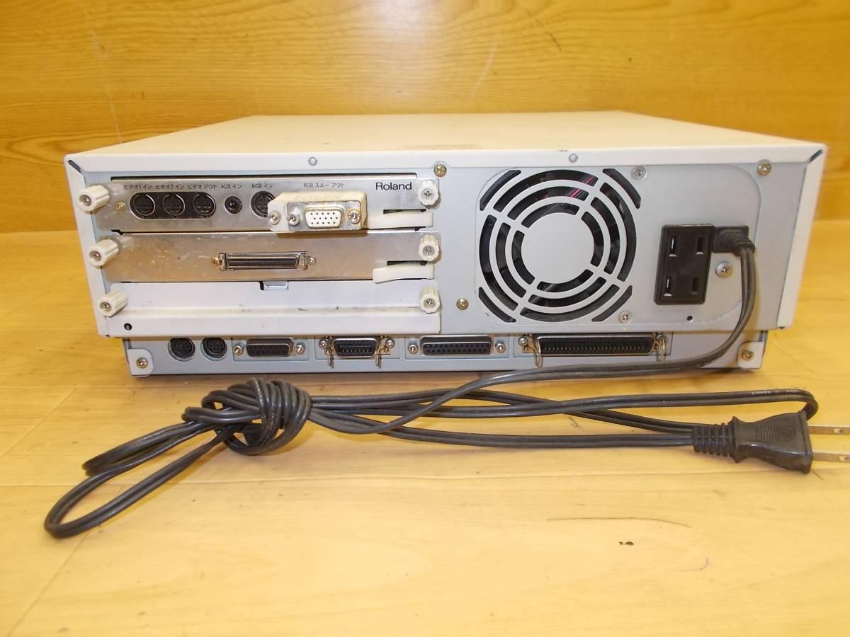 6244、エプソン PC-586RT_画像2