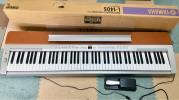 ヤマハ 電子ピアノ P155 スタンド付き