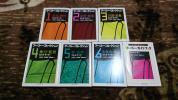 ちくま学芸文庫 「フーコー・コレクション」 「精神疾患とパーソナリティ」 ガイドブック含む全8冊