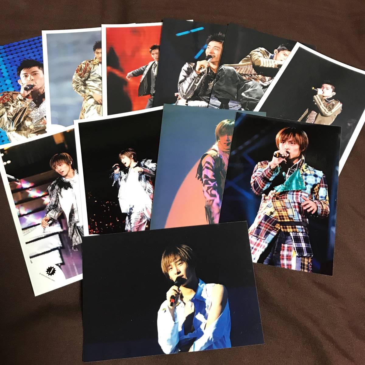 V6 三宅健 公式写真 写真 ブロマイド グッズ コンサートグッズの画像