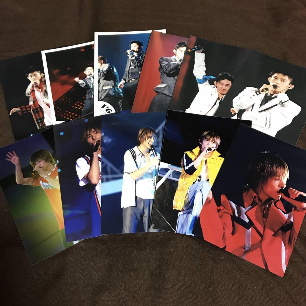 V6 三宅健 公式写真 写真 ブロマイド グッズ ② コンサートグッズの画像