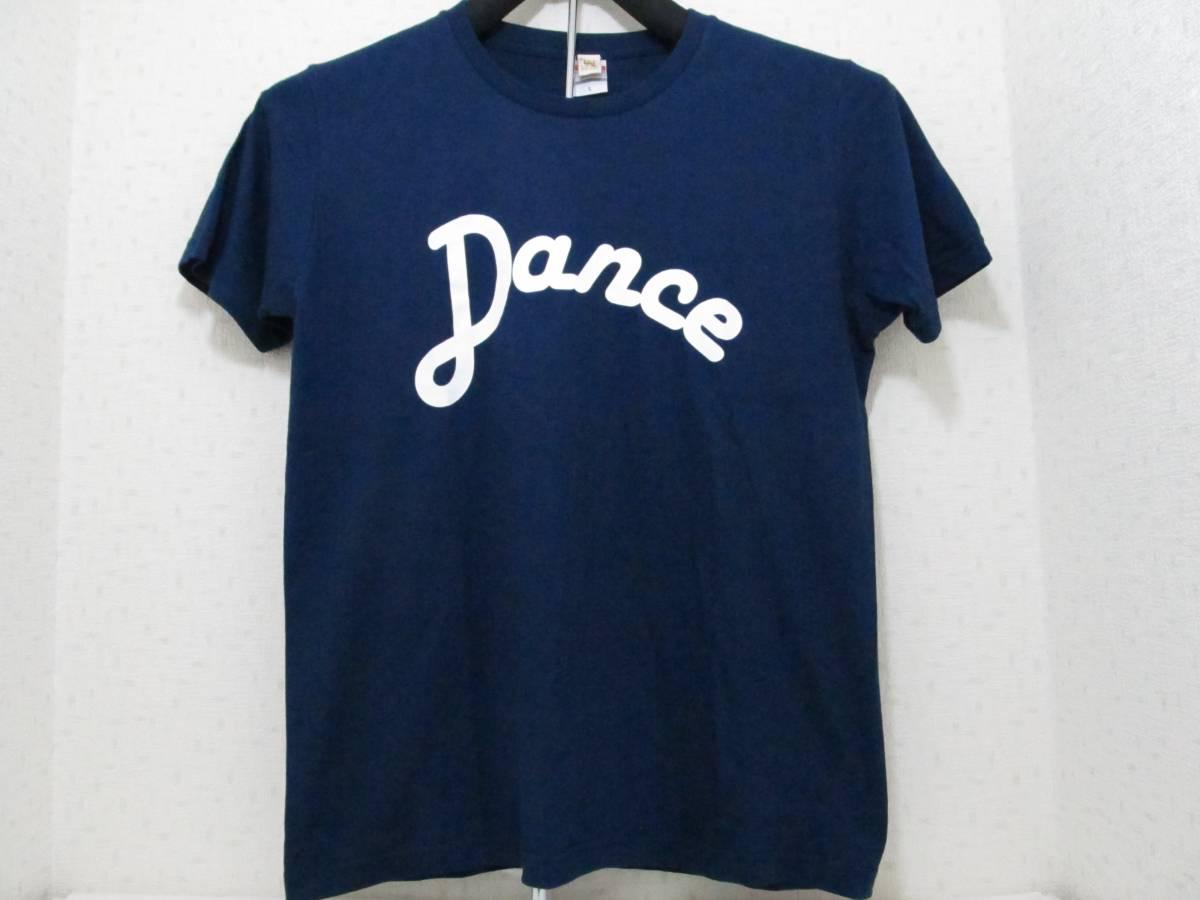 美品 EGO-WRAPPIN' (エゴラッピン) Tシャツ ネイビー Lサイズ 検) 紺 半袖 ライブグッズの画像