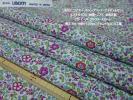 LIBERTY Katie and Millie リバティ ケイティ&ミリー fashionデシンPt多色花 長2.7m ワンピース ブラウス スカート 最終出品
