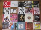 ◆RCサクセション+ソロ最強セット◆「カバーズ」「コブラの悩み」含美品LP20枚セット! 「EPLP」ポスター付!