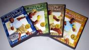 DVD ビリーズブートキャンプ 4枚組 日本語字幕版
