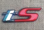スバルtSエンブレム★WRX S4 WRX Sti BRZフォレスターインプレッサXVレガシィレヴォーグエクシーガR1R2サンバー