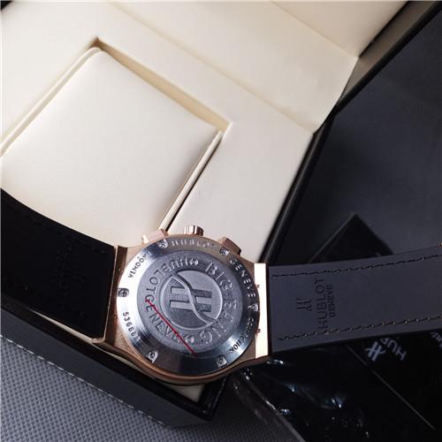 新品 高級感 ウブロ HUBOLT メンズ 腕時計 男性用 ビッグバン_画像3