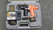 daia ダイア HPN-200R 充電油圧式圧着工具 14sq~200sq DC12V
