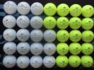 つるやゴルフ ONESIDER 各色混合35球