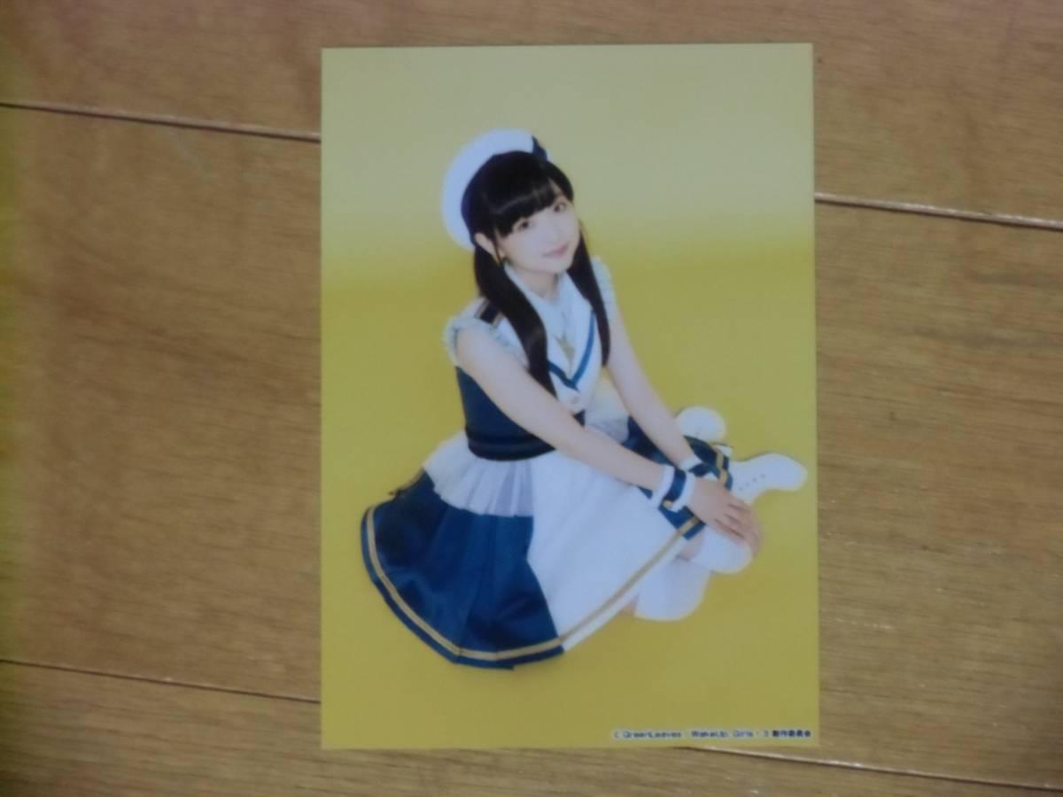 Wake Up, Girls! 4th LIVE TOUR 田中美海 ブロマイド a