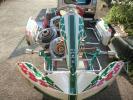 TONY KART トニーカート RACER EVX カート