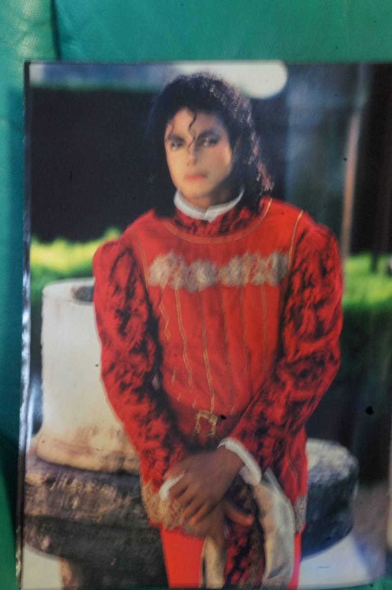 マイケルジャクソン 1988年ワールドツアー日本公演 ライブグッズの画像