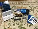 Kyпить (美品)PCHJ-10017 PlayStationVita Super Value Pack wi-fiモデル ブルー/ブラック 要:説明必読 на Yahoo.co.jp