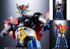 【限定】超合金魂 GX-70D マジンガーZ D.C.ダメージver. 数量:3個 プレバン 新品・未開封