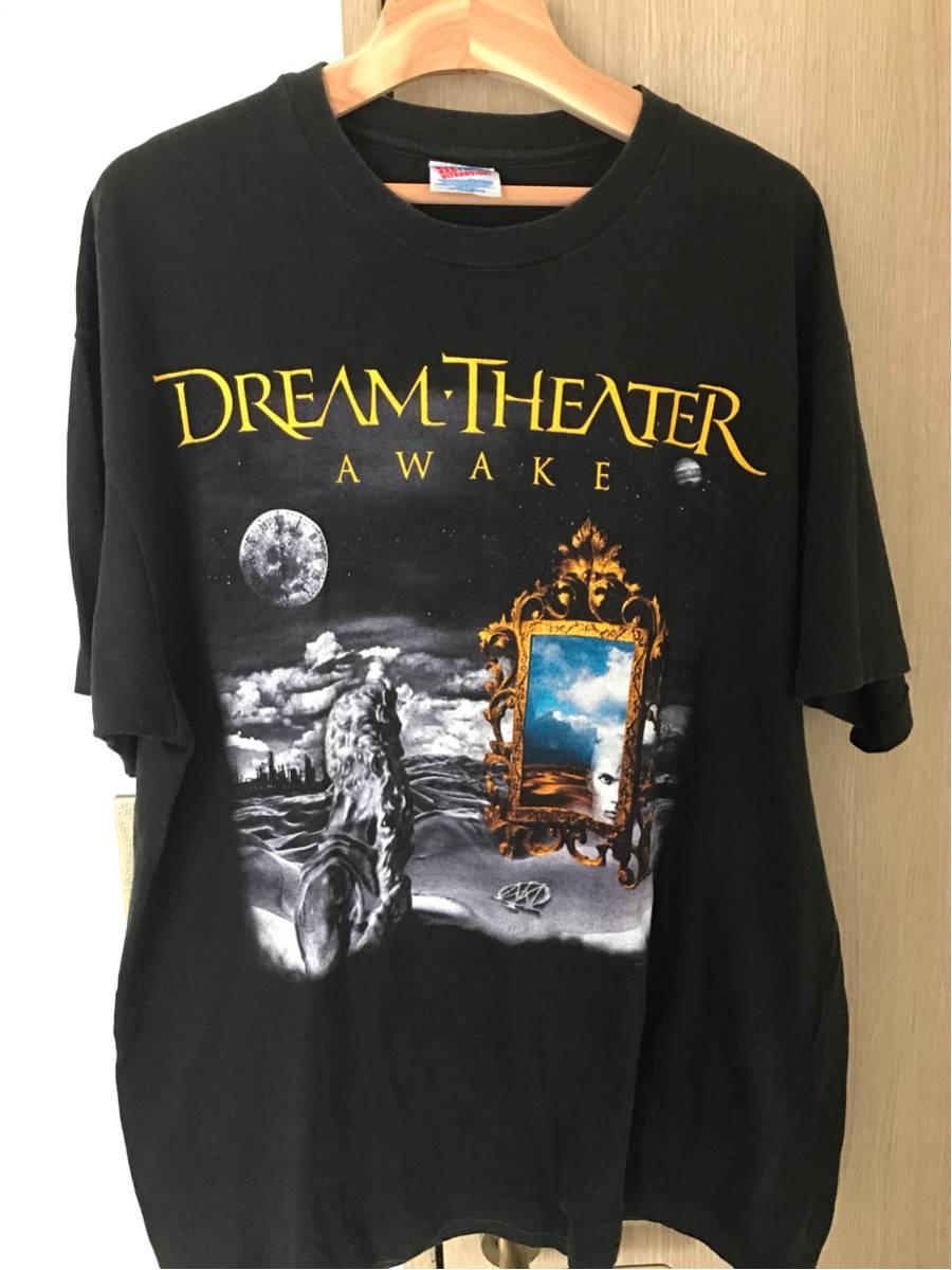 DREAM THEATER ドリームシアター TOUR94-95 Tシャツ