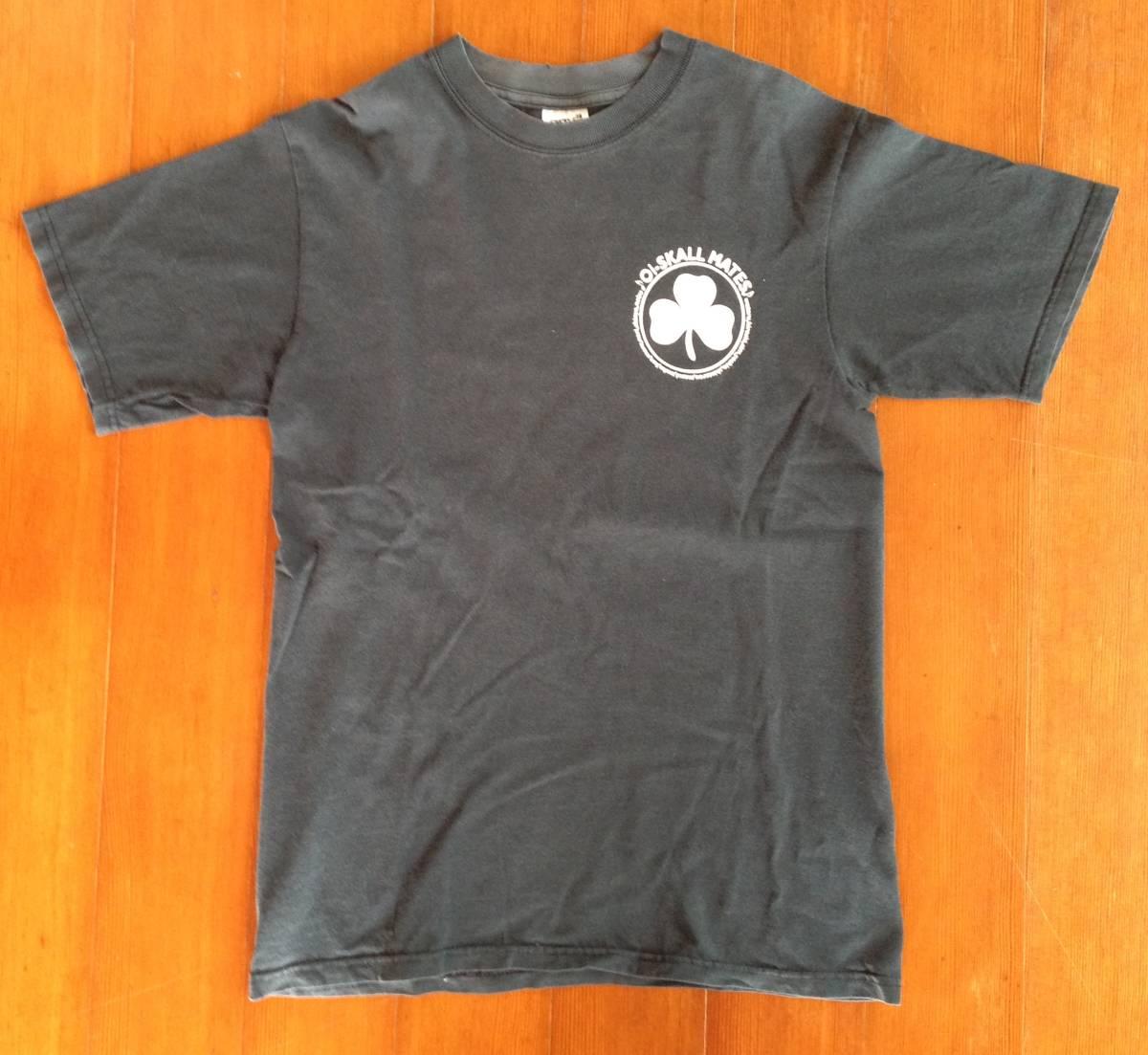 オイスカルメイツ Oi-SKALL MATES Tシャツ PUNK SKA ワタルバスター