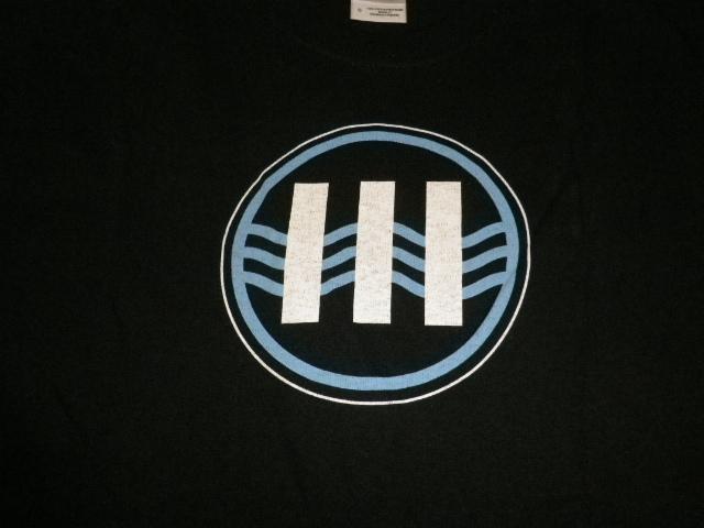 JACK WHITE② Tシャツ ホワイトストライプス フジロック ライブグッズの画像