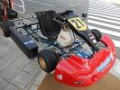 スーパーカート、ミッションフレーム、BRM-DK9、中古美品