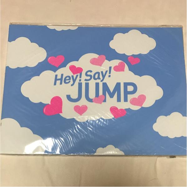 Hey!Say!JUMP 天国魂 パンフレット コンサートグッズの画像
