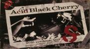 Acid Black Cherry DVD S