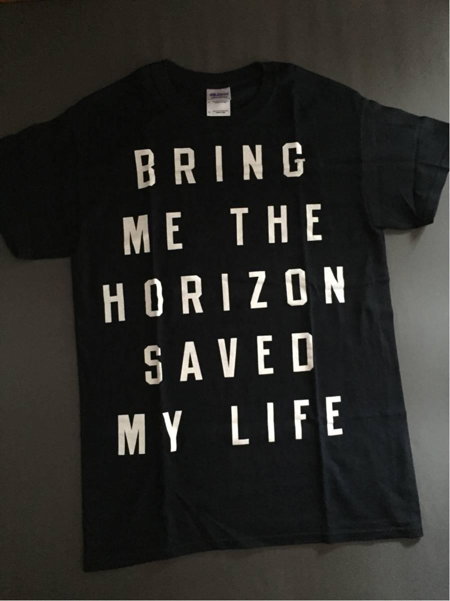 Bring Me The Horizon Tシャツ Sサイズ