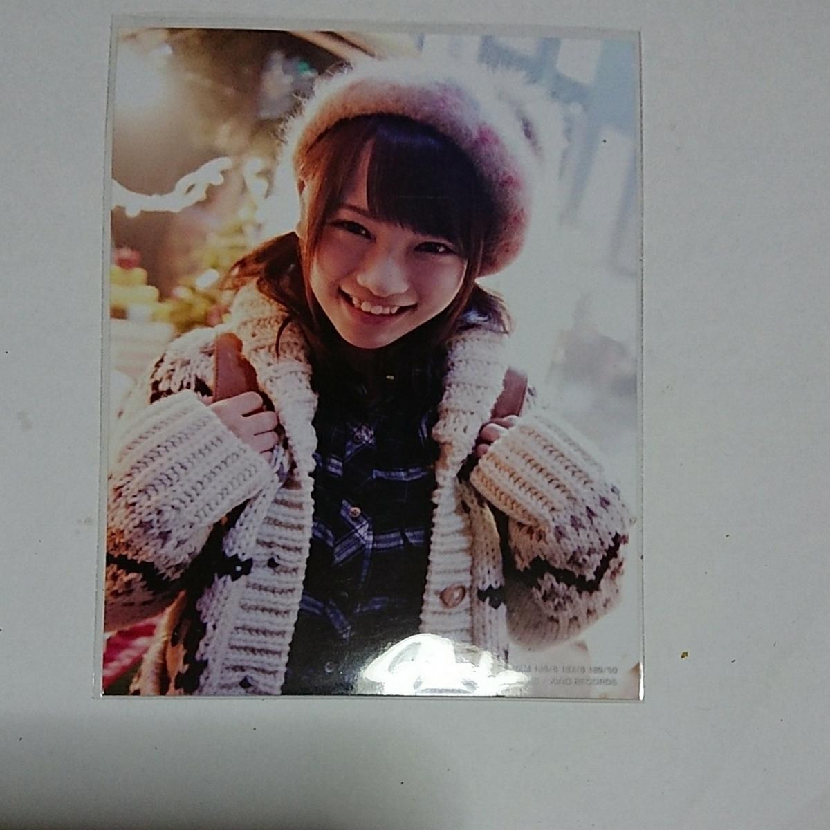 AKBグループ生写真●川栄李奈コレクション 24 永遠プレッシャー 2012年
