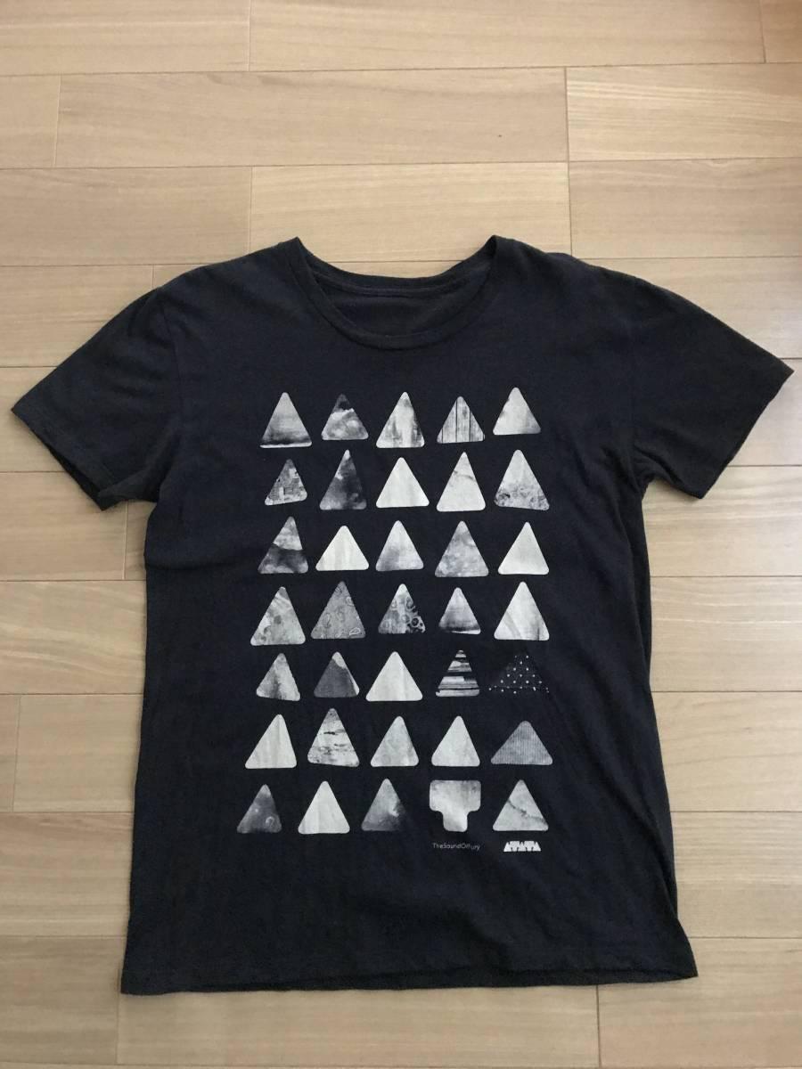 ATATA Tシャツ