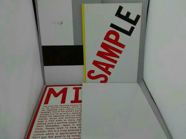 SMAP ツアーパンフレット 4冊セット コンサートグッズの画像