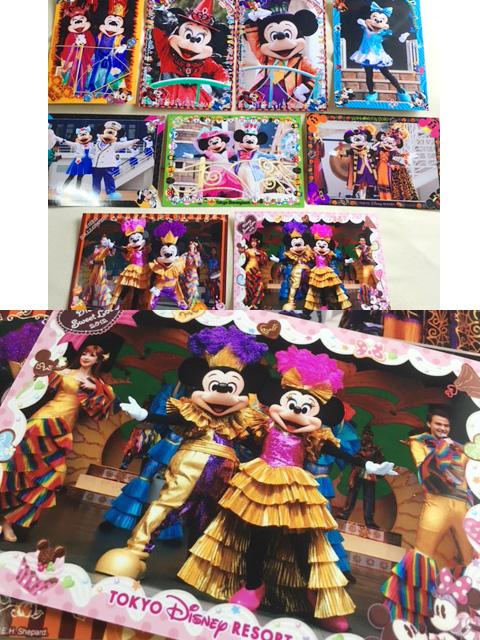 送料無料!ディズニー♪夏祭り2017 パイレーツ コインケース TDS TDR 新品 ※おまけ ミニーオーミニー ミニオ 写真 スペシャルフォト ディズニーグッズの画像