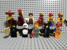 レゴ 71004 ムービー リンカーン パンダ男 ワイルドガール エメット おしごと社長 The Lego Movie レゴブロック ミニフィグ LEGO