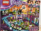 新品 レゴ フレンズ 41130 遊園地 ジェットコースターLEGO