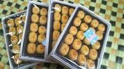 ★和歌山みかん小饅頭 20個入 ×4箱